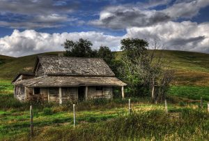 Žily v Bílých Karpatech opravdové vědmy a čarodějnice?