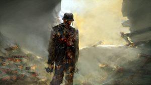 Projekt Heisenberg: Měla vzniknout armáda zombies?