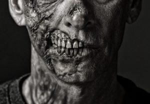 Spatřili lidé v roce 1936 na Haiti zombie?