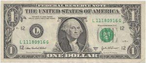 Stojí za symboly na americkém dolaru Ilumináti a Svobodní zednáři?