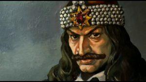 Valašský kníže Vlad III. Dracula: Zahrával si s černou magií?
