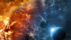 Hrozí zhroucení celého vesmíru?