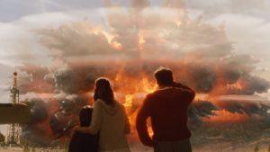 Hrozí ničivý výbuch supervulkánu?