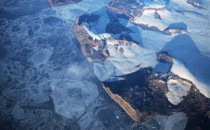 Vědce mate obří díra v Antarktidě: Je velká jako polovina Česka!