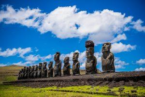 5 věcí, které jste možná nevěděli o Velikonočním ostrově!