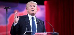 Předpověděl Nostradamus Trumpovo vítězství?
