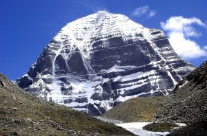 Kailás v západním Tibetu: Tajemná hora, na které nikdy nikdo nebyl!