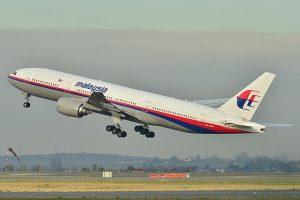 """Kdo byla osoba """"navíc"""" ve ztraceném Boeingu 777?"""