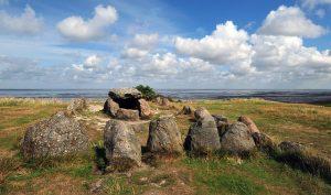 Mystérium menhirů: Stojí i na západním Slovensku?