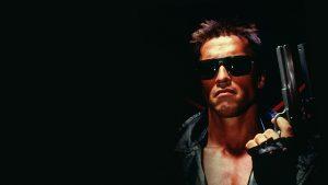 Arnold Schwarzenegger je údajně předurčen k tomu, aby se stal vládcem světa!