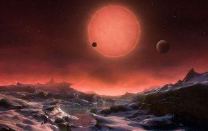 Byly nalezeny nové důkazy o existenci mimozemského života?