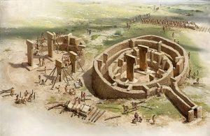 Gobleki Tepe: Chrám z časů Atlantidy?