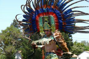 Jaký vir vyhladil téměř celou aztéckou populaci?