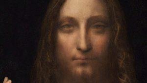 Kdo koupil nejdražší prodaný obraz historie? Leonardo da Vinci by se divil!