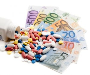 Existuje spiknutí farmaceutických korporací?