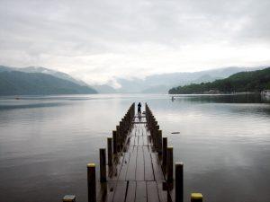 Vodník Kappa: Hrozba japonských řek?