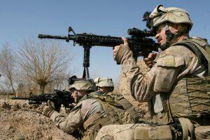 Experimentovala americká armáda s mimosmyslovým vnímáním?