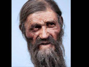 Je Ötziho mumie prokletá? Provázejí ji neštěstí a smrt!