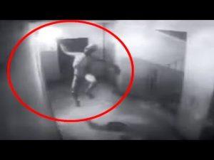 VIDEO: 5 děsivých videí, ze kterých neusnete!