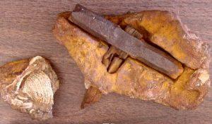 Záhada Londýnského kladiva: Může být skutečně staré až 400 milionů let?
