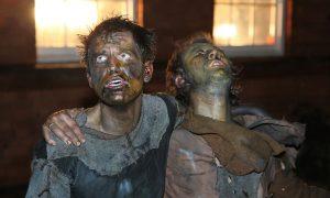Desítky lidí utančených k smrti! Co způsobilo záhadný taneční mor?