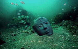 Ztracené město Herakleion: Potkal ho stejný osud jako bájnou Atlantidu!