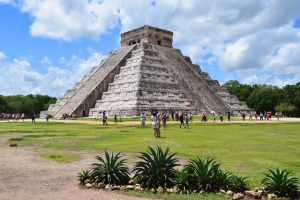 Jakou energii vyzařují pyramidy v Bosně a Mexiku?
