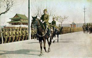 Nankingský masakr: Kam zmizelo 3000 čínských vojáků?