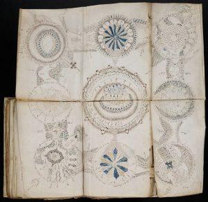 Záhadný Voynichův rukopis: Co obsahuje?