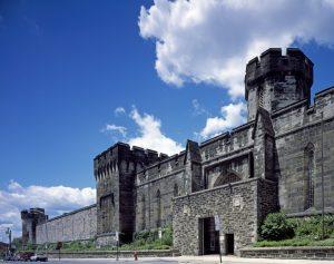 Děsivá věznice Eastern State: Dochází v ní k paranormálním jevům?