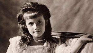 Záhada 20. století: Přežila princezna Anastázie masakr své rodiny?