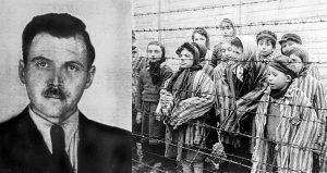 Zrůdný Mengele: Co vlastně zkoumal?