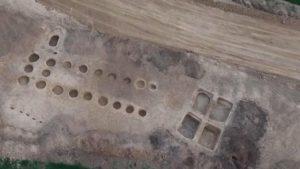 Na Hané se nachází ukrytý český Stonehenge!
