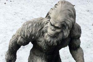 Tajemný muž ze skotských kopců: Jde o další verzi bigfoota?