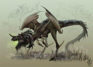 Byl Jerseyský ďábel ve skutečnosti vyhynulý Pteranodon?