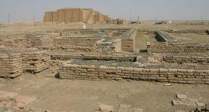 Archeologové řeší tajemné zmizení iráckého města!