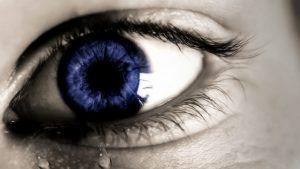 Dívka se slzami z křišťálu: Pro svět medicíny úplná novinka!