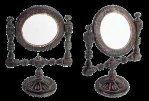 Zrcadlo jako křišťálová koule: Je schopné ukázat budoucnost?