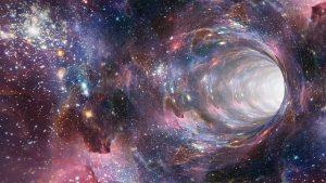 Vědci říkají: Legendární černé díry možná vůbec neexistují