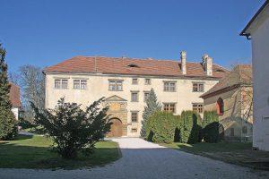 Tajemství zámku Staré hrady: Nachází se zde nesmírně cenný poklad?