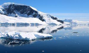 Antarktida pomalu mizí! Čím je to způsobeno?