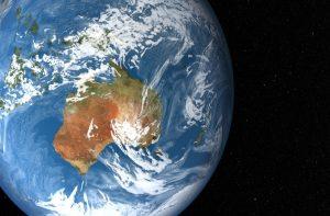VIDEO: Podivný objekt nad Austrálií! Patří armádě?