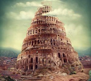 Existovala skutečně Babylonská věž?