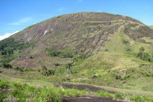 Podivuhodná hora Ambondrombe: Nejstrašidelnější místo Madagaskaru!