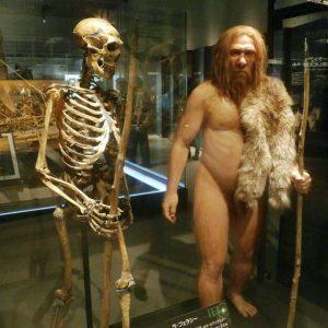 Jsme potomky křížení neandertálců slidskou rasou?