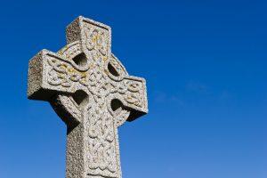 Je tajemný horoměřický kámen keltského původu?