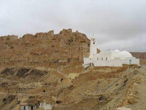 Záhadné hroby v Tunisku: Mají souvislost s legendou O sedmi spáčích?