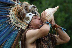 Jak léčí mystičtí šamani?