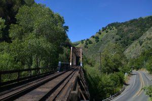 Kaňon Niles vKalifornii: Proč se tam ztrácí lidé?