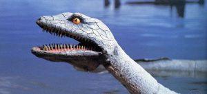 Žije u ostrova Sv. Helena obří mořský had?